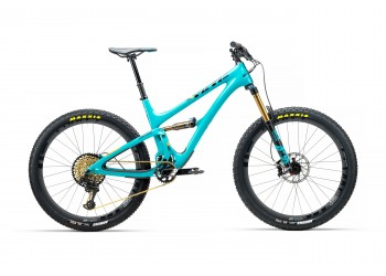 YETI SB5 XX1 EAGLE W/CARBON WHEELS 18