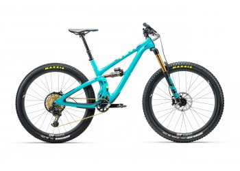 YETI SB5.5 XX1 EAGLE 18 CARBON WHEELS