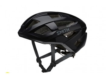 Casco Smith Portal negro