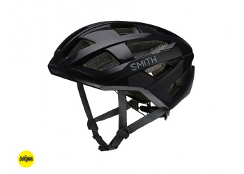 Casco Smith Portal MIPS negro