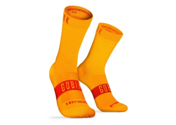 CALCETINES GOBIK UNISEX PURE AMBER