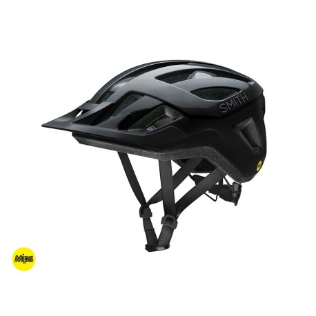 CASCO SMITH 20 CONVOY MIPS BLACK