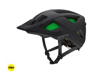 CASCO SMITH 20 SESSION MIPS MATTE BLACK