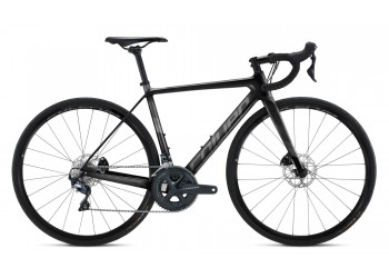 Coluer Invicta Disc 6.0 Carbon 2021