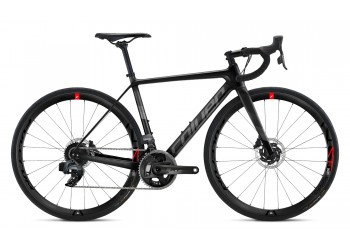 Coluer Invicta Disc 7.0 Carbon 2021