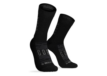 CALCETINES GOBIK WINTER MERINO BLACK 2021