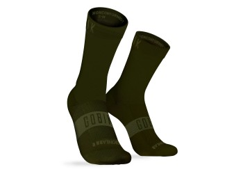 CALCETINES GOBIK UNISEX PURE ARMY 2021