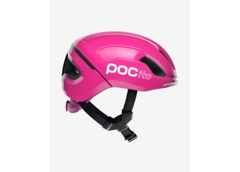 Casco POCITO Omne SPIN Pink 2021