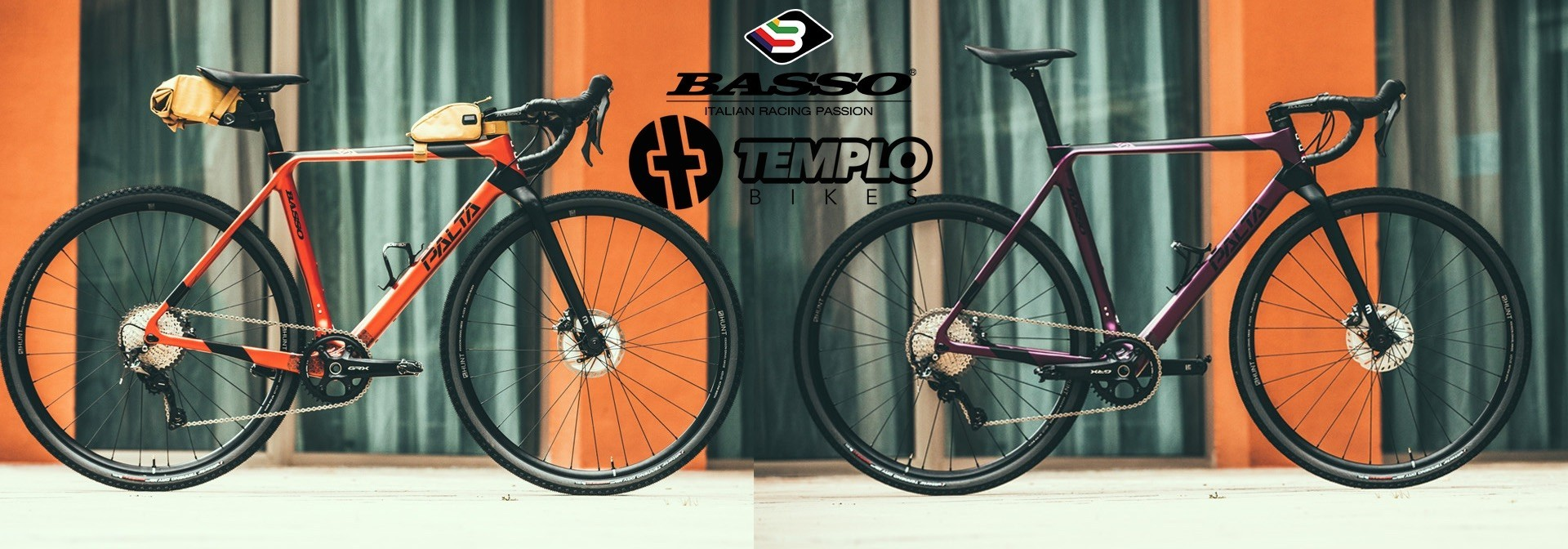 Basso by Templobikes